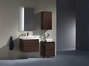 Gäste Wc Waschtisch Set : badm bel set g ste wc waschbecken waschtisch spiegel led karmela 60cm ebay ~ Markanthonyermac.com Haus und Dekorationen