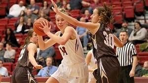 Postgame: Lafayette Women's Basketball vs. Lehigh - YouTube