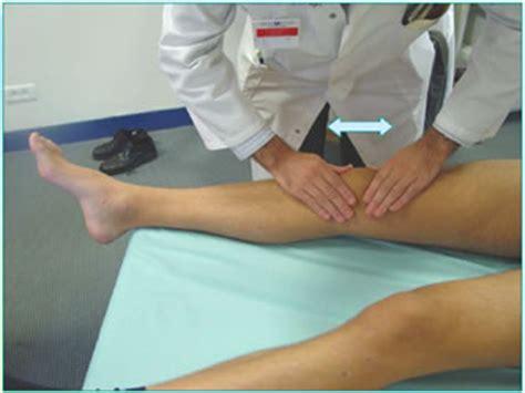 douleur genou que faire devant une douleur de genou
