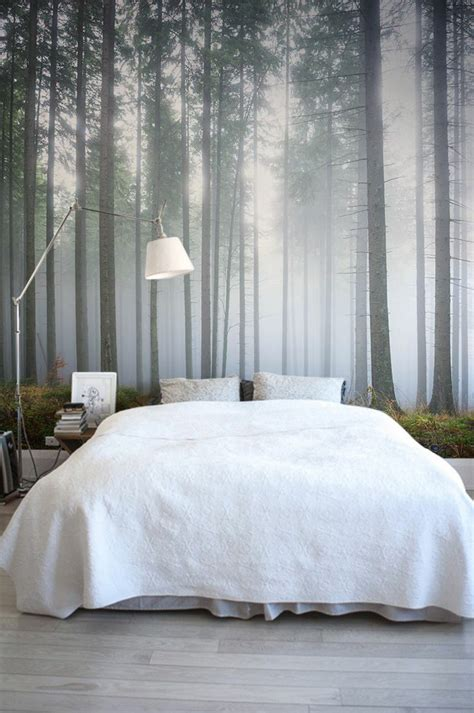 Bedroom Wallpaper Ideas  Like Wallpaper The Bedrooms Look