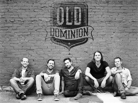Old Dominion Member Suffers Family Loss