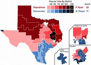 United States House of Representatives elections in Texas ...