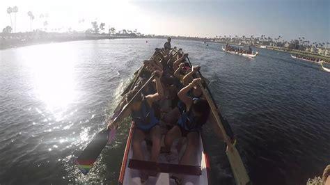 Dragon Boat Festival 2017 Live by Long Beach Dragon Boat Festival 2017 Kp Elemonators 2 Semi
