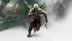 Connor in Assassin's Creed 3 Wallpapers | HD Wallpapers ...