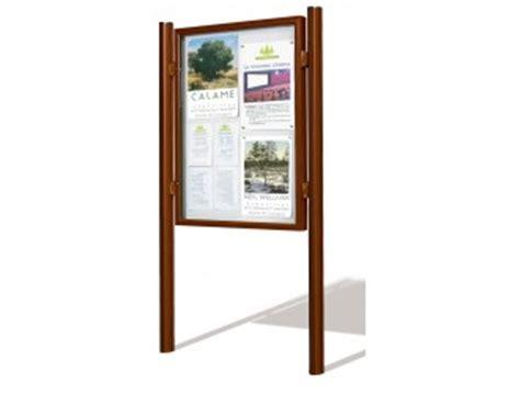 vitrine d affichage information et communication ext 233 rieur s3o