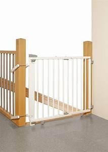 Kinderschutzgitter Für Treppen : geuther treppen schutzgitter plus ~ Markanthonyermac.com Haus und Dekorationen