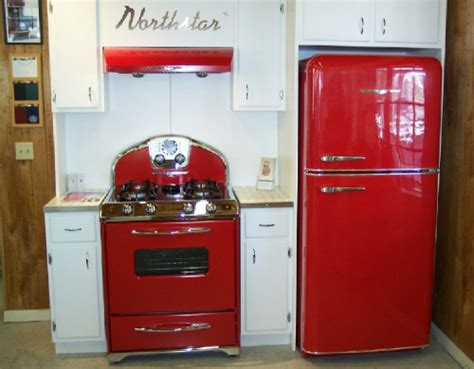 Retro Appliances  1950's Appliances  1850's Stoves