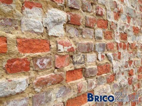 peinture possible sur vieux mur brique ext 233 rieur