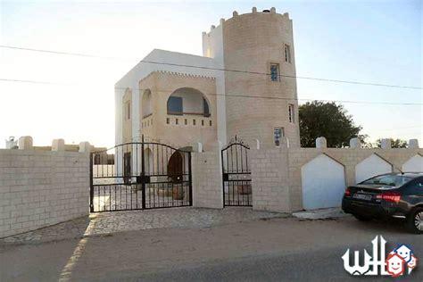 vente maison villa f5 135 000 djerba tunisie 302742 vente immobilier