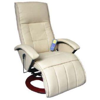 fauteuil chauffant massant dans divers achetez au meilleur prix avec webmarchand publicit 233