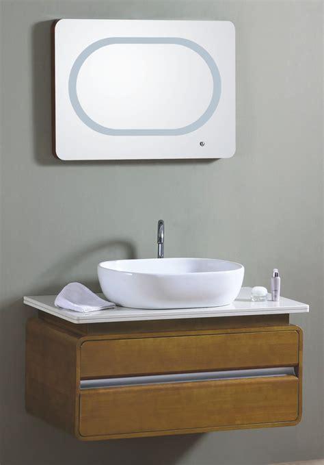 china single sink wall mounted wooden bathroom cabinet s6109 china bathroom vanity bathroom