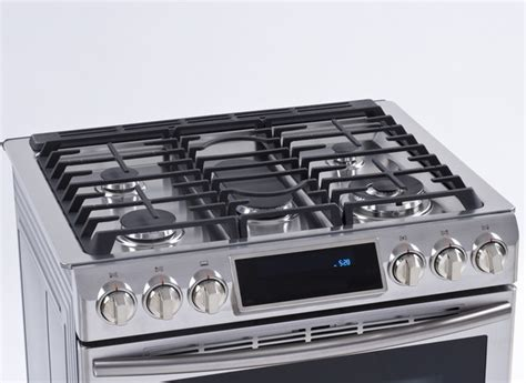 Best Gas Ranges From Consumer Reports' Tests Dragonfly Msr Stove Review Eno 2 Burner Propane Gas Cooktop 6 Pipe Heat Exchanger How To Put Out A Fire On Virtual Families Wood Dealers Soldotna Alaska Fix Top Removal Seattle Kidco Safety Gate