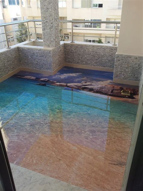 resine epoxy salle de bain swyze