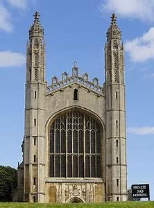 King's College, Cambridge - Simple English Wikipedia, the ...