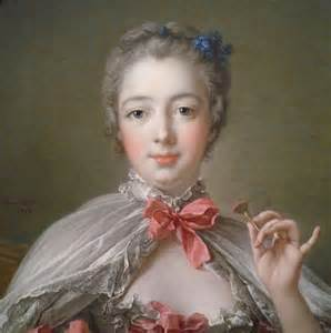 madame de pompadour the of history