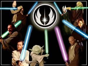 The Jedi- TWL #118 – The Star Wars Report