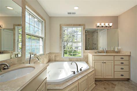 Bathroom : Seal Construction