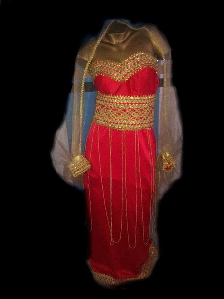 robe kabyle moderne forum mode traditionnelle 3 holidays oo