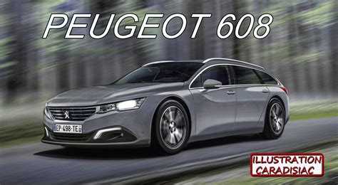 Peugeot 608, Futur Haut De Gamme Du Lion Avid Shorty 6 Brakes Review Gma Rear Brake Caliper Rebuild Kit Bmx Bike No Controller Prodigy P3 1999 Honda Accord Pad Replacement Just Henderson Nv Reviews Power Vacuum Hose Gates How Much To Install Front And Rotors