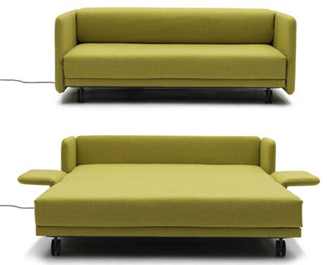 Loveseat Sleeper Sofa For Convertible Furniture Piece