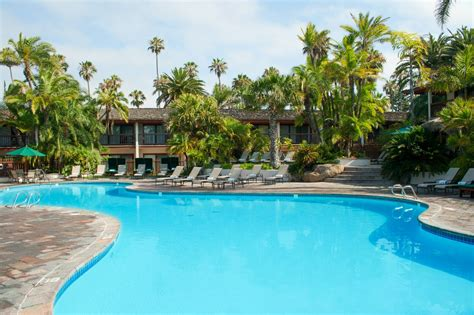 Catamaran Resort San Diego Pool 16 best hotel pools in san diego la jolla mom