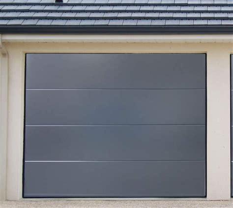montage porte de garage sectionnelle veglix les derni 232 res id 233 es de design et