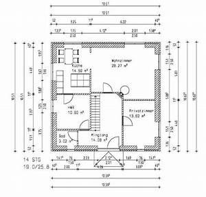 Grundriss Doppelhaushälfte Seitlicher Eingang : treppen zeichnen architektur grundriss wohn design ~ Markanthonyermac.com Haus und Dekorationen
