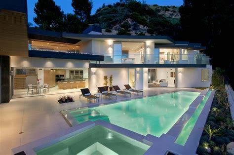 world of architecture impressive modern home in