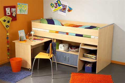 lit combin 233 et bureau enfant milo ii lit combin 233 chambre enfant chambre