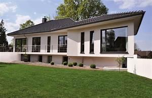 Kosten Massivhaus Mit Keller Schlüsselfertig : winkelbungalow v145 virtus massivhaus ~ Markanthonyermac.com Haus und Dekorationen