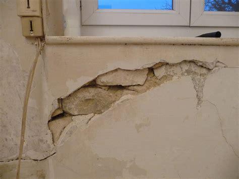 comment reparer mur platre la r 233 ponse est sur admicile fr