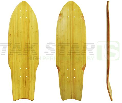 wholesale blank bamboo fish cruiser skateboard decks buy blank skateboard cruiser decks bamboo
