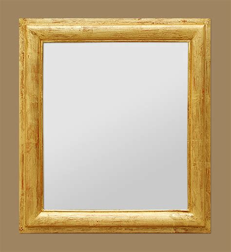 miroir bois dor 233 patin 233