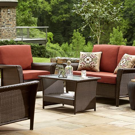 ty pennington style parkside seating set in sears