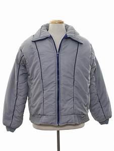 1980's Vintage High Trails Jacket: 80s -High Trails- Mens ...