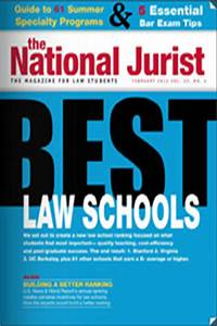 Law School Tops Rankings for Quality, Student Satisfaction ...