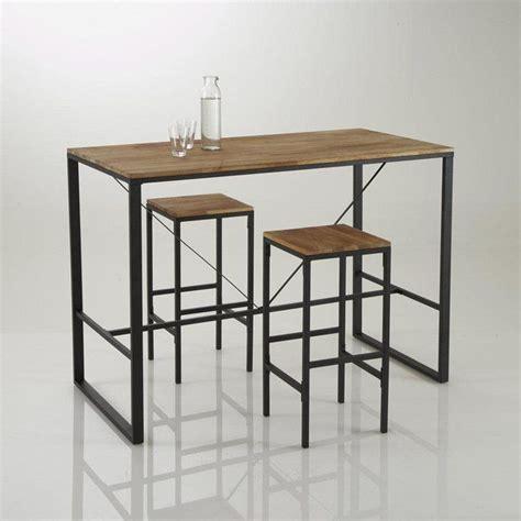 les 25 meilleures id 233 es concernant table haute cuisine sur table haute table haute