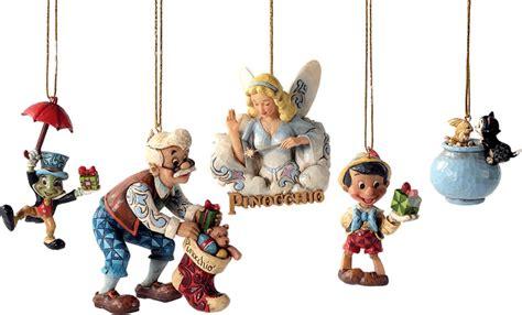 ti land coffret disney figurines pinocchio d 233 co no 235 l