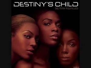 Destiny's Child - Free - YouTube