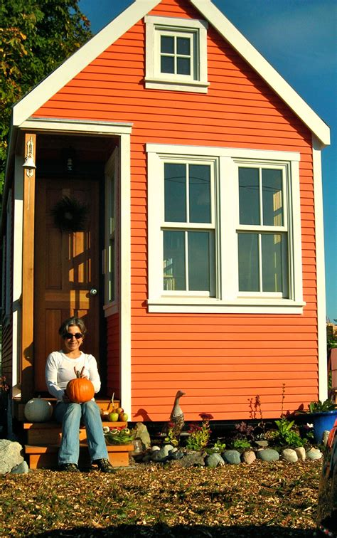 Our Tiny House  Tiny House Swoon