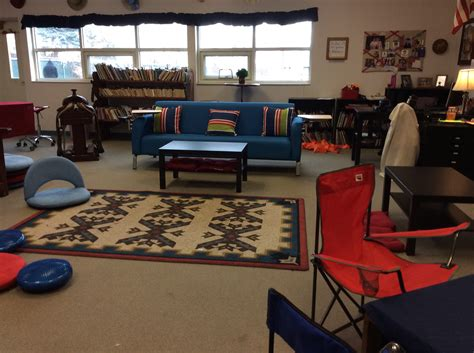 top 3 reasons to use seating in classrooms