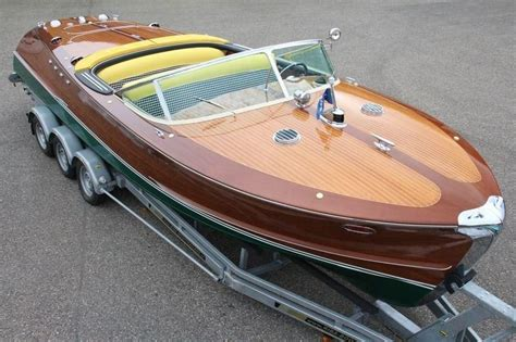 Riva Boot Kopen by 1956 Riva Tritone Power Boat For Sale Www Yachtworld