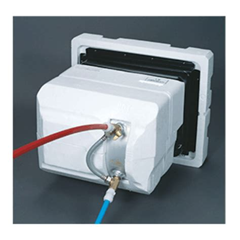 Winterizing Boat Hot Water Tank by Winterizing Kit Permanent 8 Quot For 6 Gal Water Heaters
