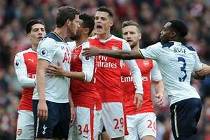 Breaking: Wenger says Arsenal can beat Tottenham in the ...