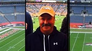 Family Searching For Man Who Disappeared At Broncos Game ...