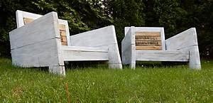Lounge Polster Selber Machen : outdoor sessel ~ Markanthonyermac.com Haus und Dekorationen