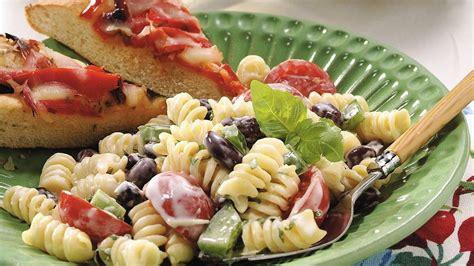 salade de p 226 tes cr 233 meuse aux pois chiches vivre d 233 licieusement