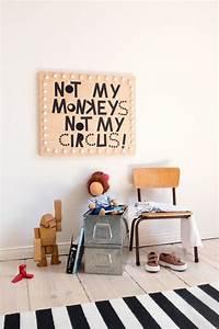 Poster Mit Sprüchen : die besten 25 poster kinderzimmer ideen nur auf pinterest schwarz wei kinderzimmer ~ Markanthonyermac.com Haus und Dekorationen