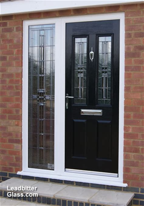 american door and glass american bevelled glass composite door northtonshire
