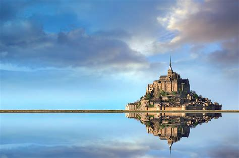the legends of mont michel discover magazine the beaten path